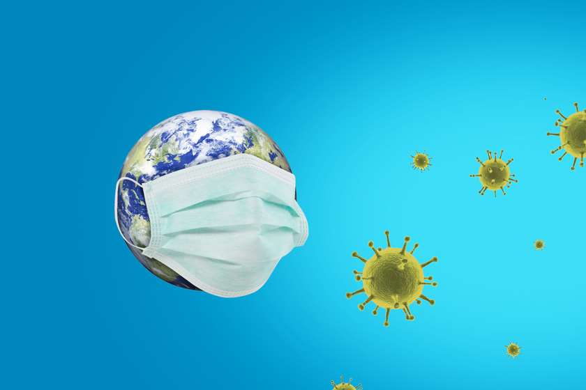 მსოფლიოში კორონავირუსით გარდაცვლილთა რაოდენობამ 1,1 მილიონს გადააჭარბა