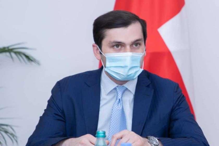თორნიკე რიჟვაძე