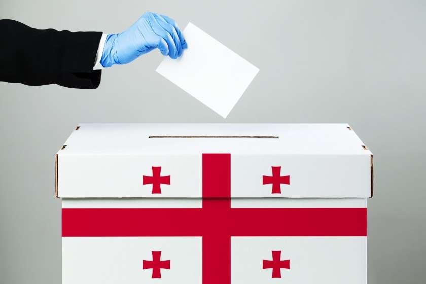 ცესკო თვითიზოლაციაში მყოფებს მიმართავს, დროულად მიმართონ საარჩევნო ადმინისტრაციას