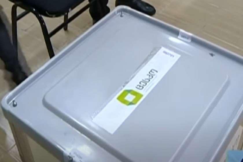 წინასწარი მონაცემებით, ქუთაისში არჩევნების მეორე ტურია მოსალოდნელი