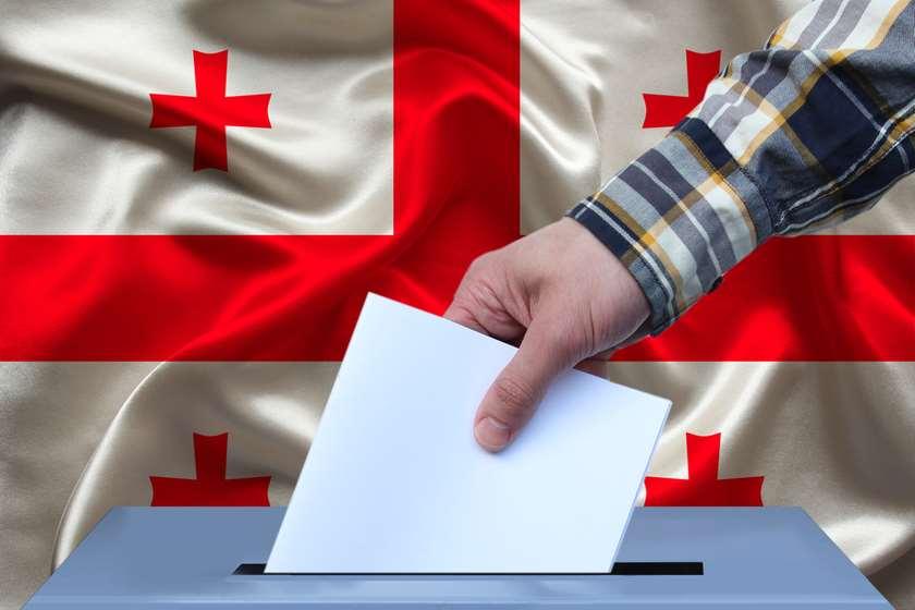 არჩევნები საქართველოში