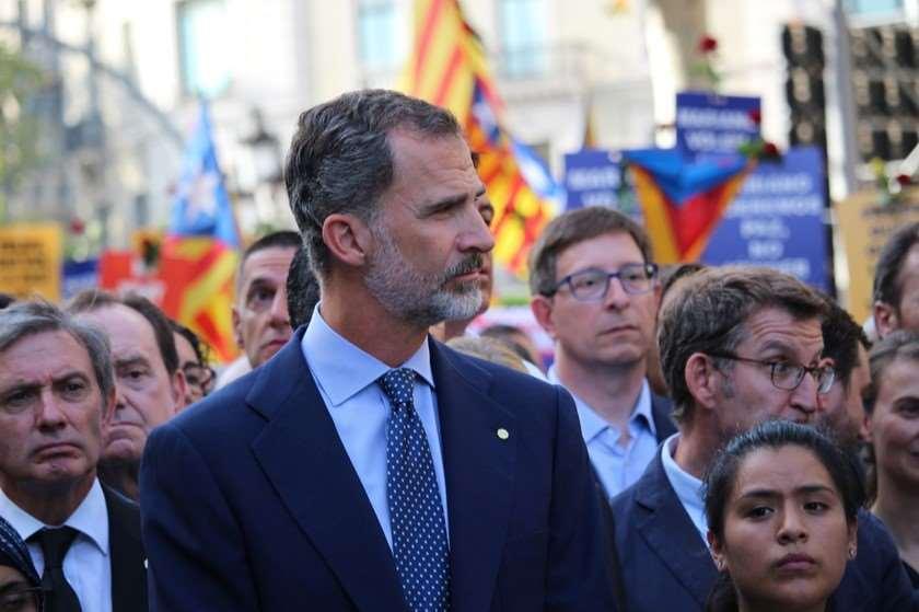 ესპანეთის მეფე ფილიპე VI