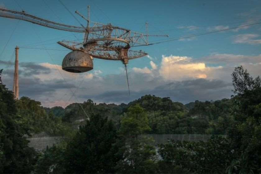 რადიოტელესკოპი არესიბო