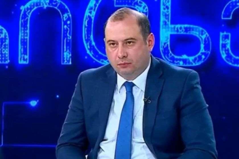 მიხეილ დუნდუა