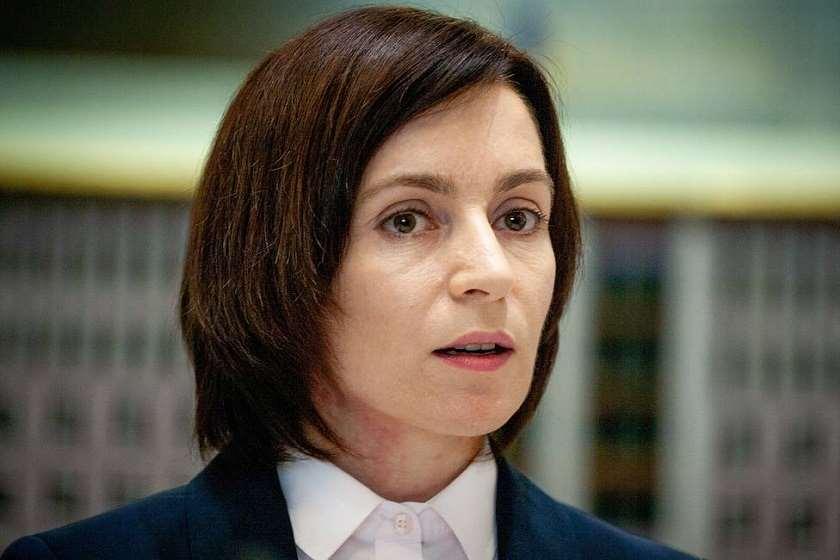 მაია სანდუ
