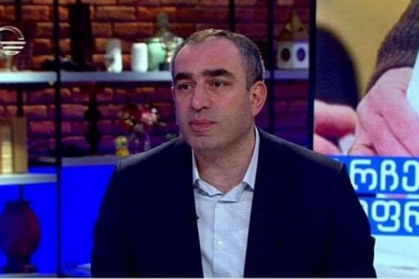 ვლადიმერ ბოჟაძე