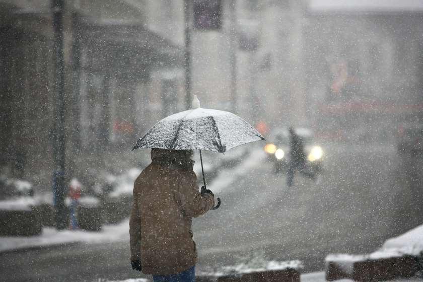 ბაკურიანი თოვლი
