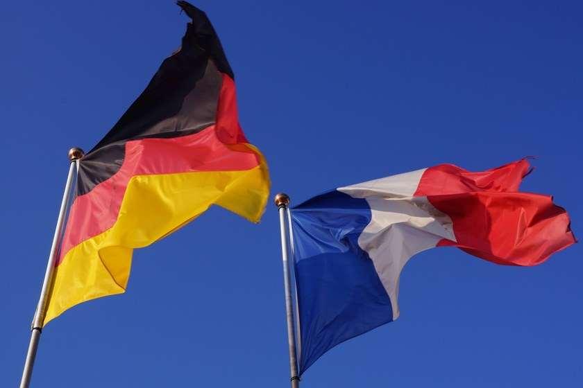 გერმანია საფრანგეთი