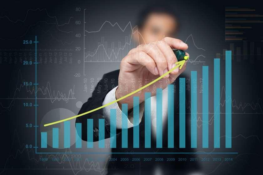 ეკონომიკა ქონების ზრდა