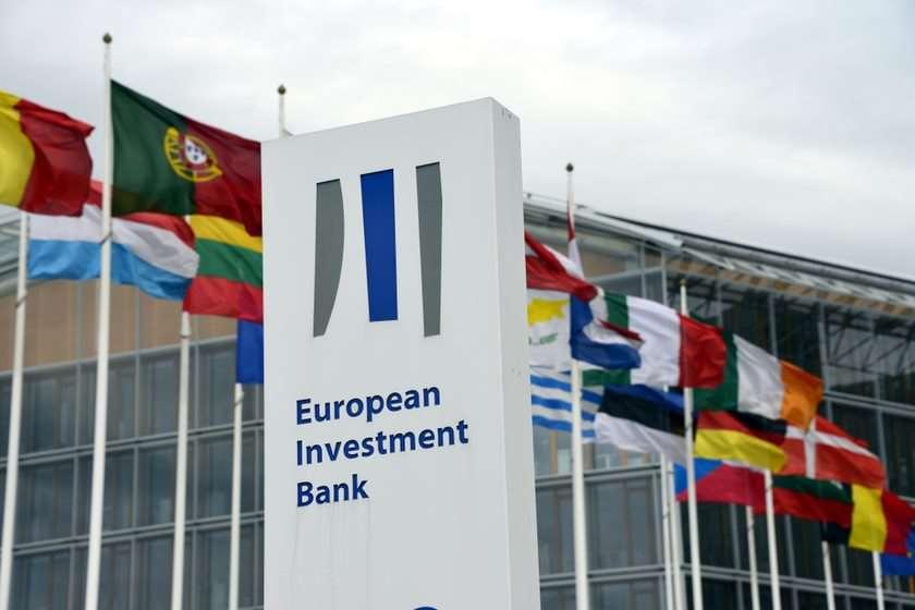 ევროპის საინვესტიციობანკი