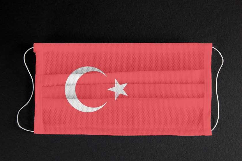 ბოლო 24 საათში თურქეთში კორონავირუსის 18 102 ახალი შემთხვევა დადასტურდა