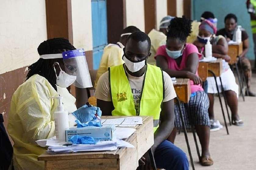 ნიგერიაში კორონავირუსის ახალი შტამი გამოავლინეს, რომელსაც მუტაციის განსაკუთრებული ფორმა აქვს