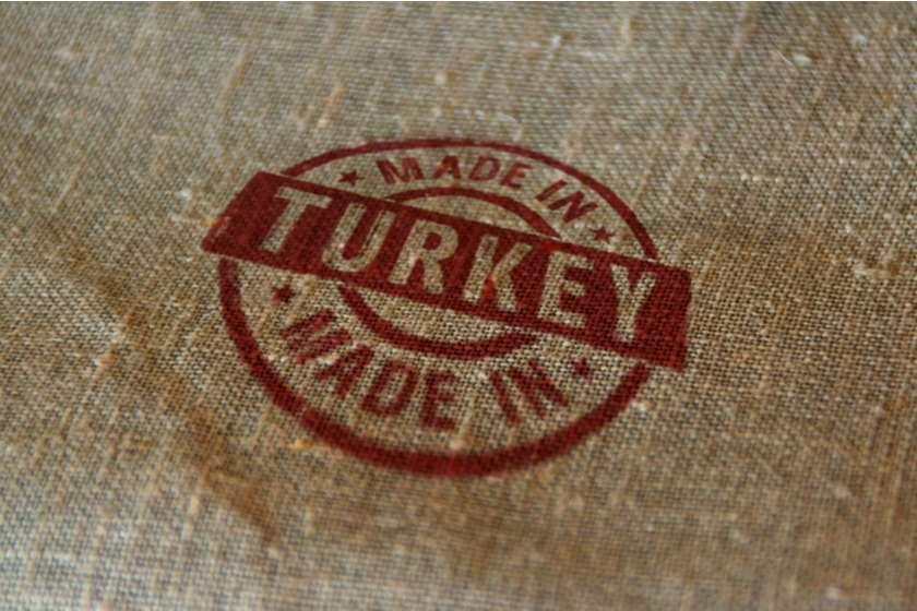 თურქული საქონელი