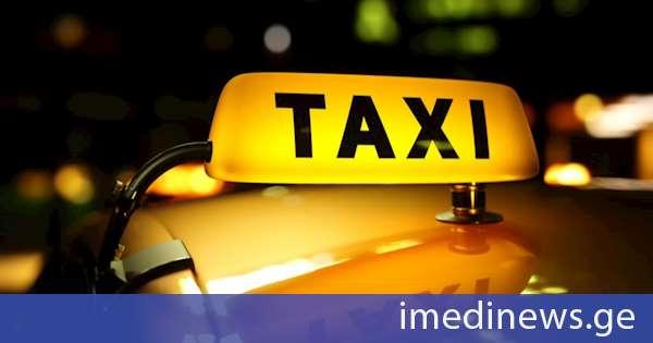 შსს-მ თბილისში ორი კოვიდინფიცირებული ტაქსის მძღოლი დააჯარიმა