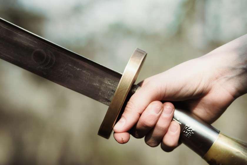 ხმალი პოლიცია