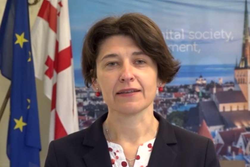 რიინა კალიურანდი