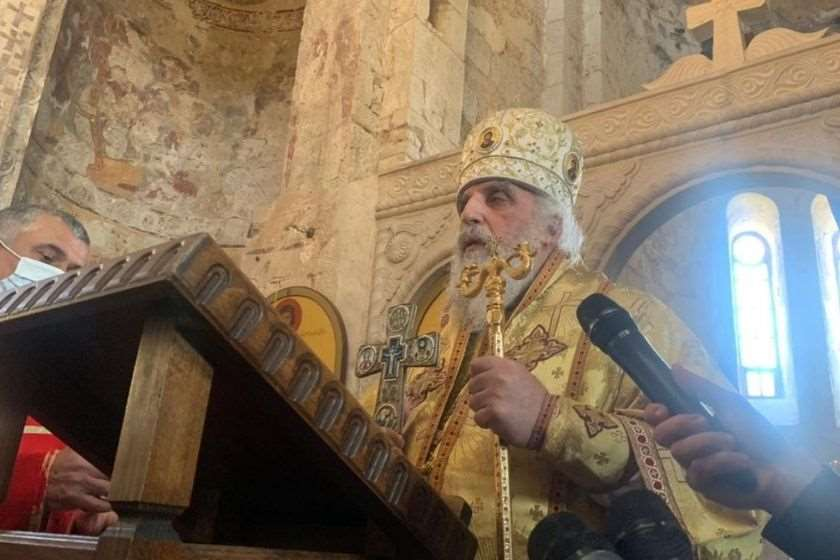 მეუფე სტეფანე