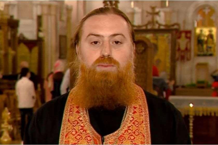 არქიმანდრიტი იოანე (მჭედლიშვილი)