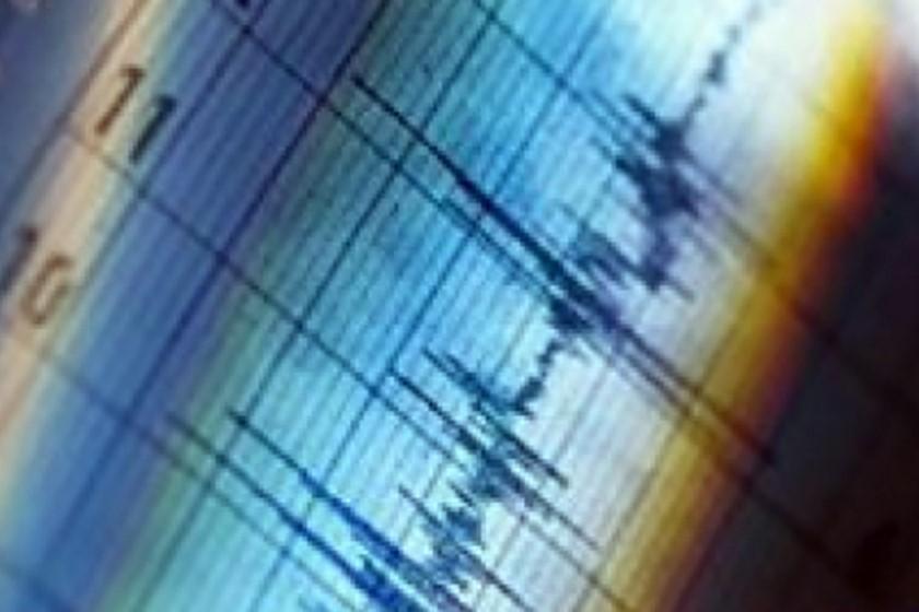 სასწრაფოდ: ამ წუთებში მიწისძვრა მოხდა საქართველოში