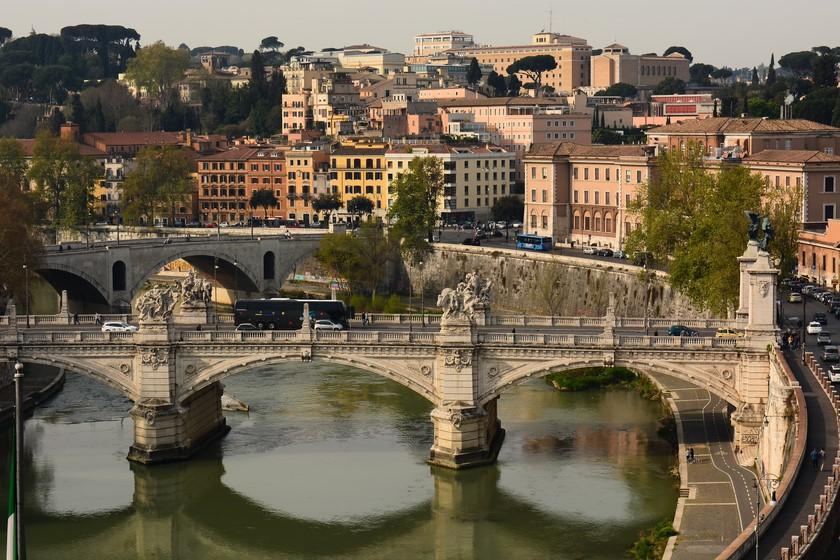 რომი იტალია