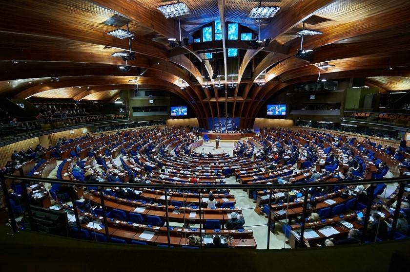 ევროპის საბჭოს პარლამენტი